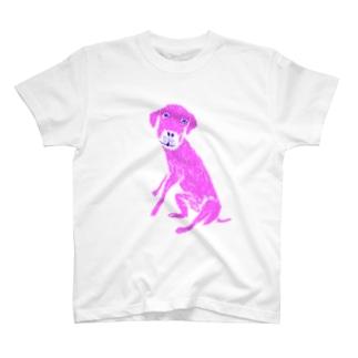 ゆめかわラブラ T-shirts