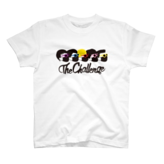Save The Challenge グッズ T-shirts