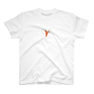 半熟卵 T-shirts