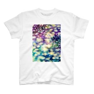komorebi  T-shirts