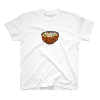 あひるボート T-shirts