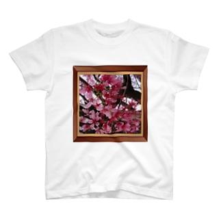 春よ、来い T-shirts