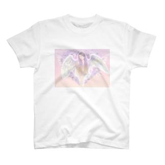 Pistis_Sophia T-shirts