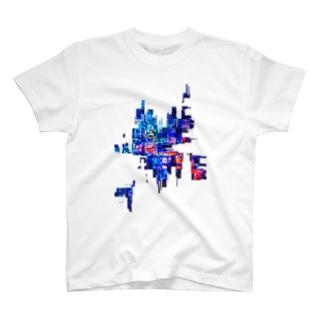 歪 T-shirts