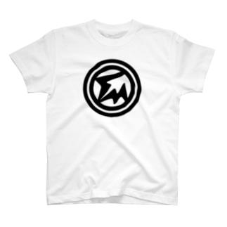 SUB×MISSION T-shirts