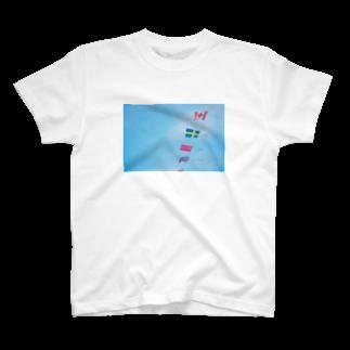 uear___の有名な T-shirts