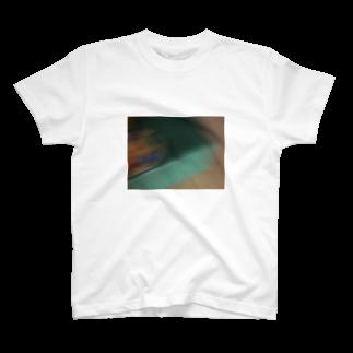 galah_addの午睡、残像 T-shirts