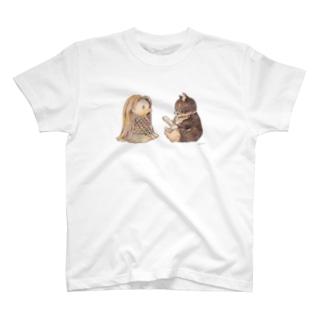 amabie T-shirts