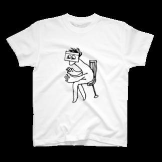 izumi_salonのwow! T-shirts