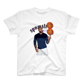 #Groove©︎ Online shopのking×spnmstr T-shirts