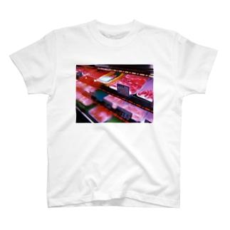 食物連鎖 T-shirts