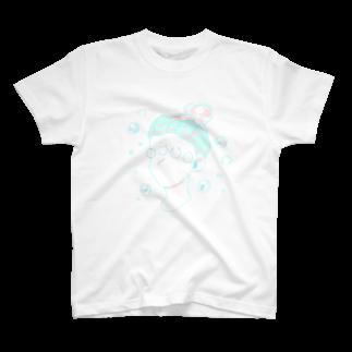 Circlothesのすっぴん T-shirts