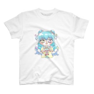 いただきます T-shirts