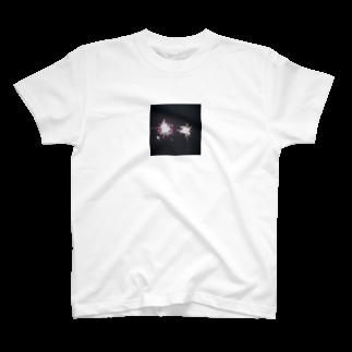柚naの花火 T-shirts