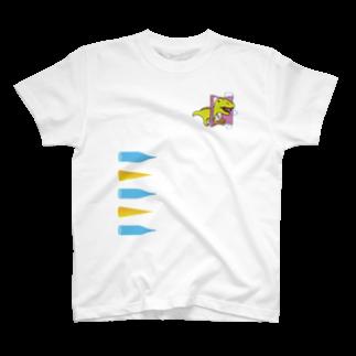 ミサミサのmt T-shirts