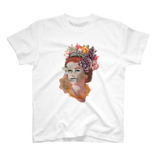 Money Queen T-shirts