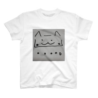 ゴロニャーちゃん パート④ T-shirts