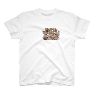 厚切り焼肉 T-shirts