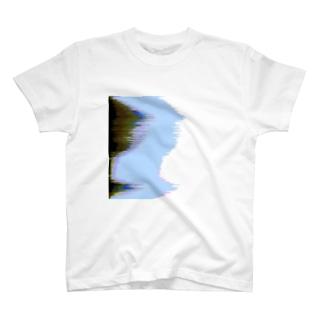 ざんぞう T-shirts