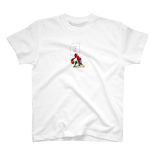 HOODIE HOOPER T-shirts