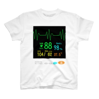 バイタル_ T-Shirt