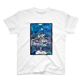 光を追って#2 T-shirts