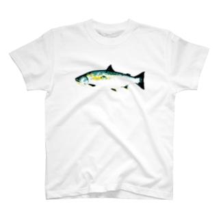 日本海帰り T-shirts