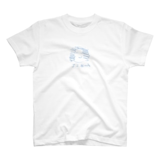 バッハ J.S.Bach T-shirts