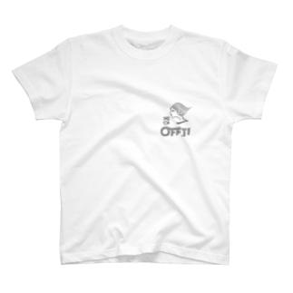 offji cup T-shirts