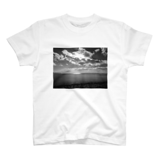 灰空 T-shirts