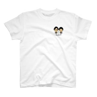 おせつときょうたグッズ T-shirts