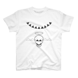 I'M_M T-shirts