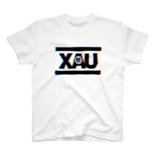 XAU T-shirts
