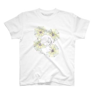 C'est la vie (人生って、こんなもんさ) T-shirts