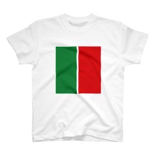 ノルウエイの森 T-shirts