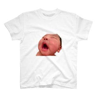 おっぱい星人 T-shirts