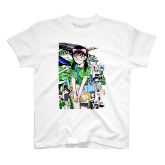 新小岩ゲート・ウェイ T-Shirt