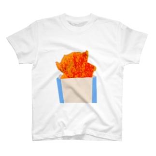 雞排(チーパイ) T-shirts