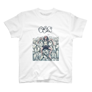 モチベ T-shirts