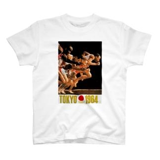 TOKYO1964 T-shirts