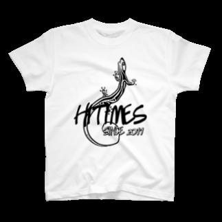特になしのチームグッズ T-shirts