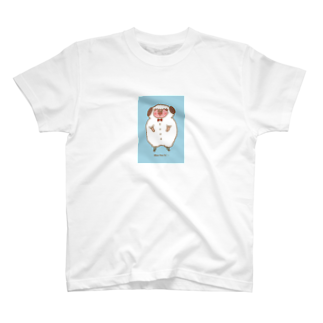 Peco Peco BooのSheepig T-shirts