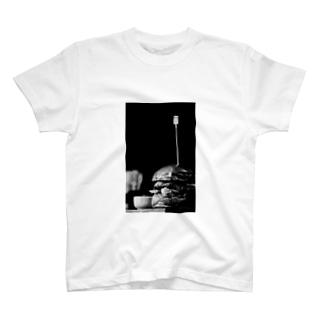 USBburger T-shirts