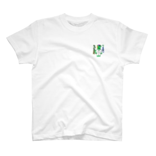 そのうちうける超E人世聞 T-shirts