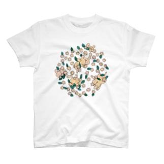 見つかっちゃった(coffee) T-shirts