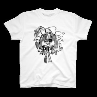 15milkのおみせやさんのみんな大嫌いby蟲宮つきの T-shirts