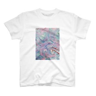 毒毒 T-shirts