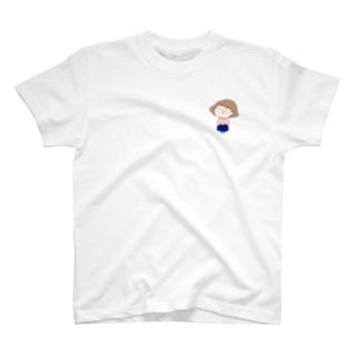 待ちぼうけのんちゃん T-shirts