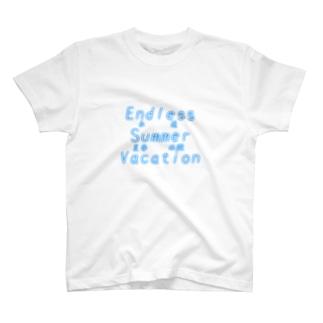 夏休み T-shirts