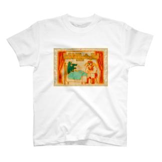 エピックヒーロー T-shirts